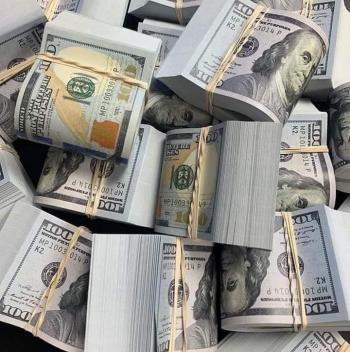 توقف خسائر الدولار بعد تصريحات بايدن