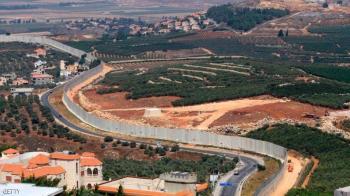 الاحتلال يعلن اسقاط طائرة مسيرة اطلقت من لبنان