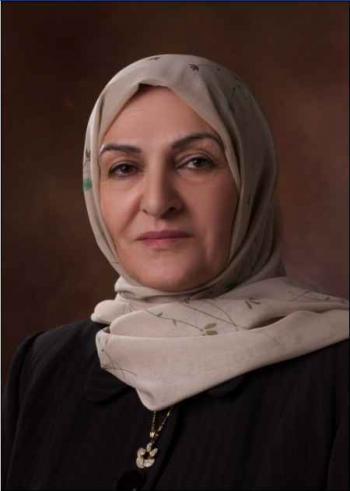 مريم اللوزي: اولوياتي التعليم والمرأة والصحة والشباب ومكافحة الفساد (فيديو)