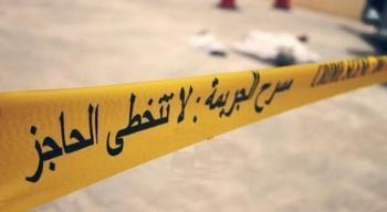 مقتل ثلاثيني بعيار ناري على يد نسيبه في جبل النصر