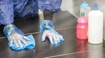 أخطاء تحدث عند تنظيف وتطهير المنازل