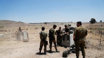 لبنان: جيش الاحتلال الإسرائيلي يسرق قطيع ماعز