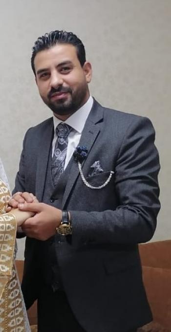 علاء عواد وايرس جرار ..  مبارك