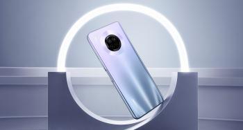Huawei Y9a ..  كاميرا رباعية وشحن فائق السرعة وذاكرة صلبة وتصميم رائد