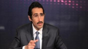 نجل الصحفي المصري الجلاد يكشف آخر تطورات حالته الصحية