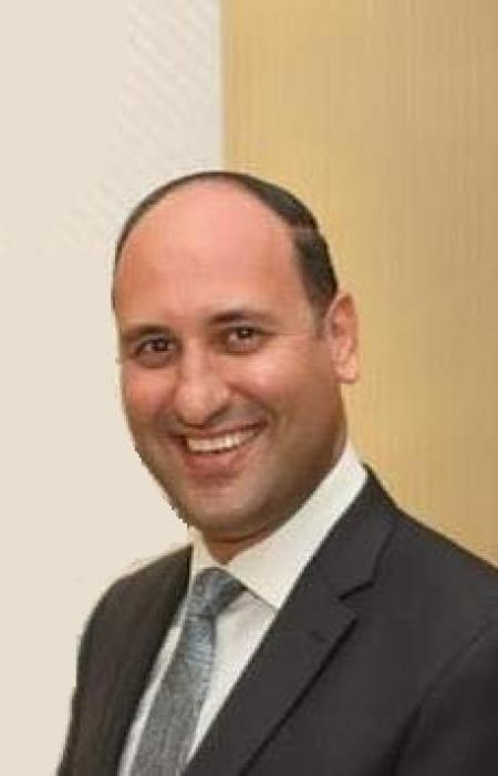 د.محمد الملاحمة