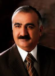 د. حسين أحمد الطراونة