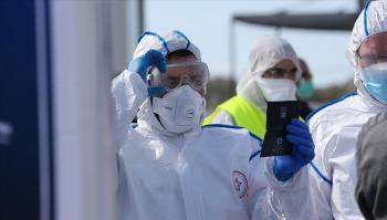 اسرائيل: 2027 إصابة جديدة بفيروس كورونا