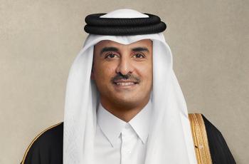 أمير قطر يصدر قانون نظام انتخاب مجلس الشورى