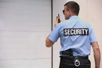 مطلوب موظفين امن وحماية