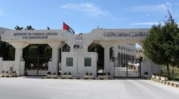 الأردن يؤكد وقوفه التام مع العراق