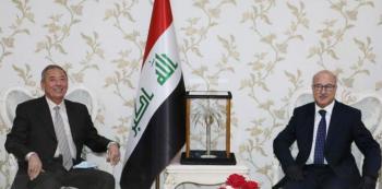الزعبي: الأردن مستعد لدعم العراق في كافة القطاعات
