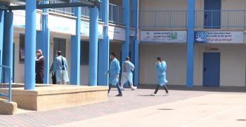 غزة: 76 إصابة جديدة بفيروس كورونا