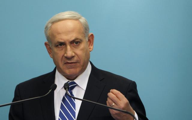 إسرائيل ترفض اتفاق المصالحة الفلسطيني