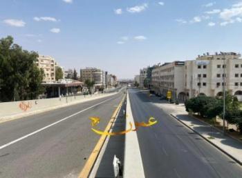 97 مخالفاً لحظر التجول الشامل في عمان