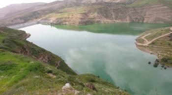مطالبات باستثمار مياه سد كفرنجه لغايات الري والشرب