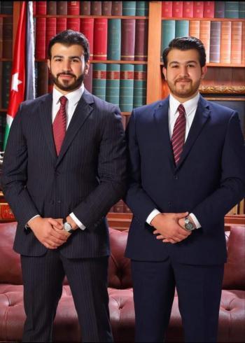 يزيد الخليفات ..  مبارك الماجستير
