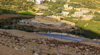 لجنة مختصة لتعزيز مكانة اقليم عراق الأمير على الخريطة السياحية