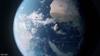 كويكب يمر قرب الأرض الخميس ولن يعود قبل 2041