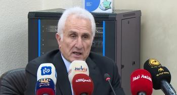 وزير التربية: ارقام الاصابات في المدارس مطمئنة والتعليم الالكتروني خطة بديلة