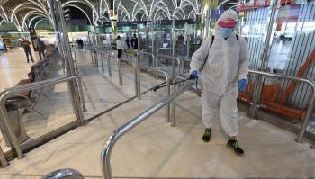 سوريا: وفاتان و34 إصابة بفيروس كورونا