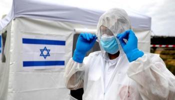 إسرائيل: 3 وفيات و3407 إصابات جديدة بكورونا