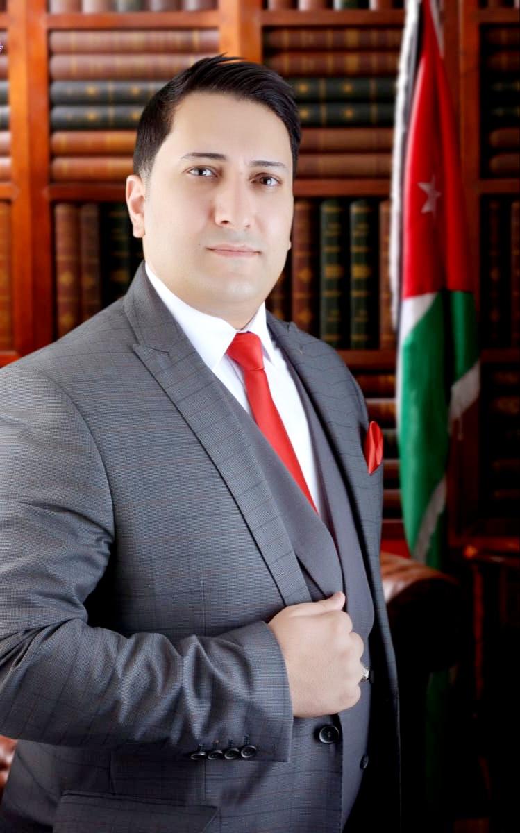 د. زياد العرجا
