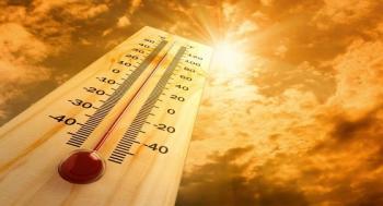 13 مدينة عربية تسجل أعلى درجات حرارة بالعالم