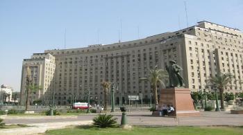 مصر ترد على أنباء بيع مجمع التحرير
