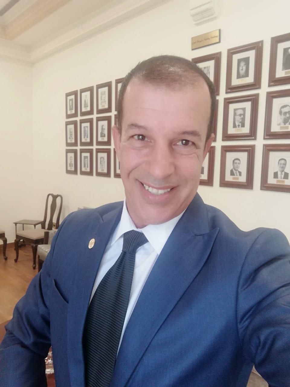 د. غازي القظام السرحان