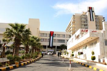 مطلوب طبيب تخدير وعناية حثيثة للعمل لدى مستشفى الجامعة الأردنية