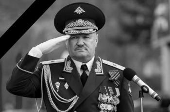 مصرع كبير المستشارين العسكريين الروس في سوريا