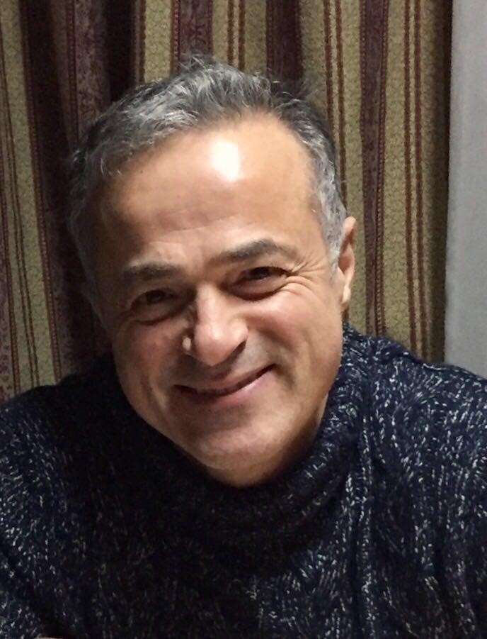 سعد عدنان أبو عودة