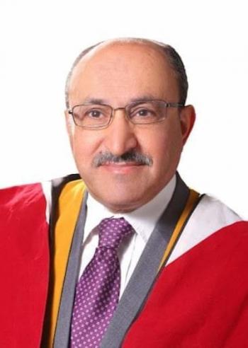 العقيلي عضواً في لجنة العلاقات والتعاون الدولي بإتحاد الجامعات الأفرو آسيوية