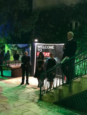 الذكرى السنوية العاشرة لانضمام فيوتشر هيلث إلى السوق الأردنية
