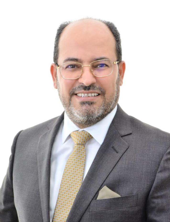 فرج محمد العمري