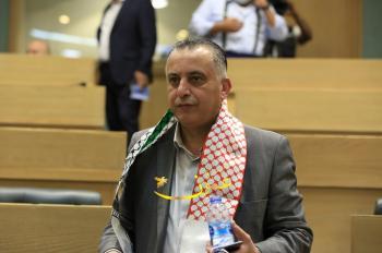 الظهراوي يدعو لتطرف وزراء ردا على التطرف الاسرائيلي