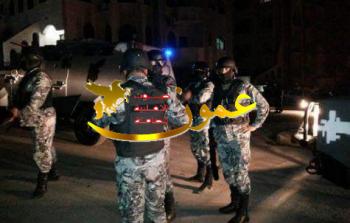 القبض على 3 اشخاص اطلقوا النار على محولات الكهرباء في معان