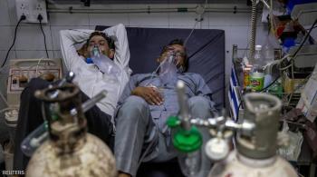 منظمة الصحة تكشف سبب العدد الهائل من إصابات كورونا