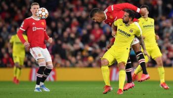 مانشستر يونايتد يخوض اختبار أتالانتا الصعب