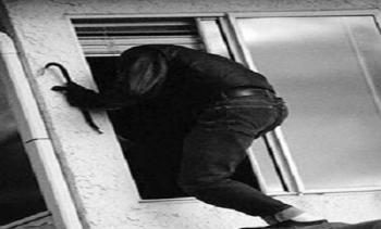الحبس سنة لسارق أسطوانات غاز وحرامات من منزل في اربد