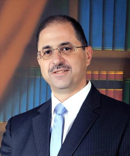 د. أحمد ذوقان الهنداوي