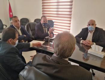 الظهراوي: الأردن يمر في ظروف استثنائية