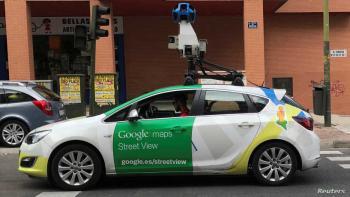 بتقنية جديدة ..  سيارات غوغل ترصد تلوث الهواء