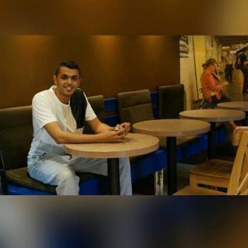 احمد السعايده  .. مبارك التخرج