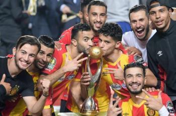 بقرار نهائي ..  الترجي التونسي بطلا لدوري أبطال أفريقيا 2019