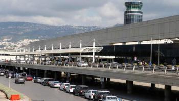 لبنان: ألفا شخص سيدخلون عبر المطار يوميا