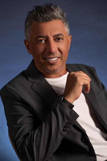 الفنان عمر العبداللات يلتقي بالجمهور الخليجي بأغنية بنلتقي