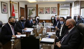 توقعات باستفادة مليون أردني ولاجئ من أنشطة برنامج الغذاء العالمي