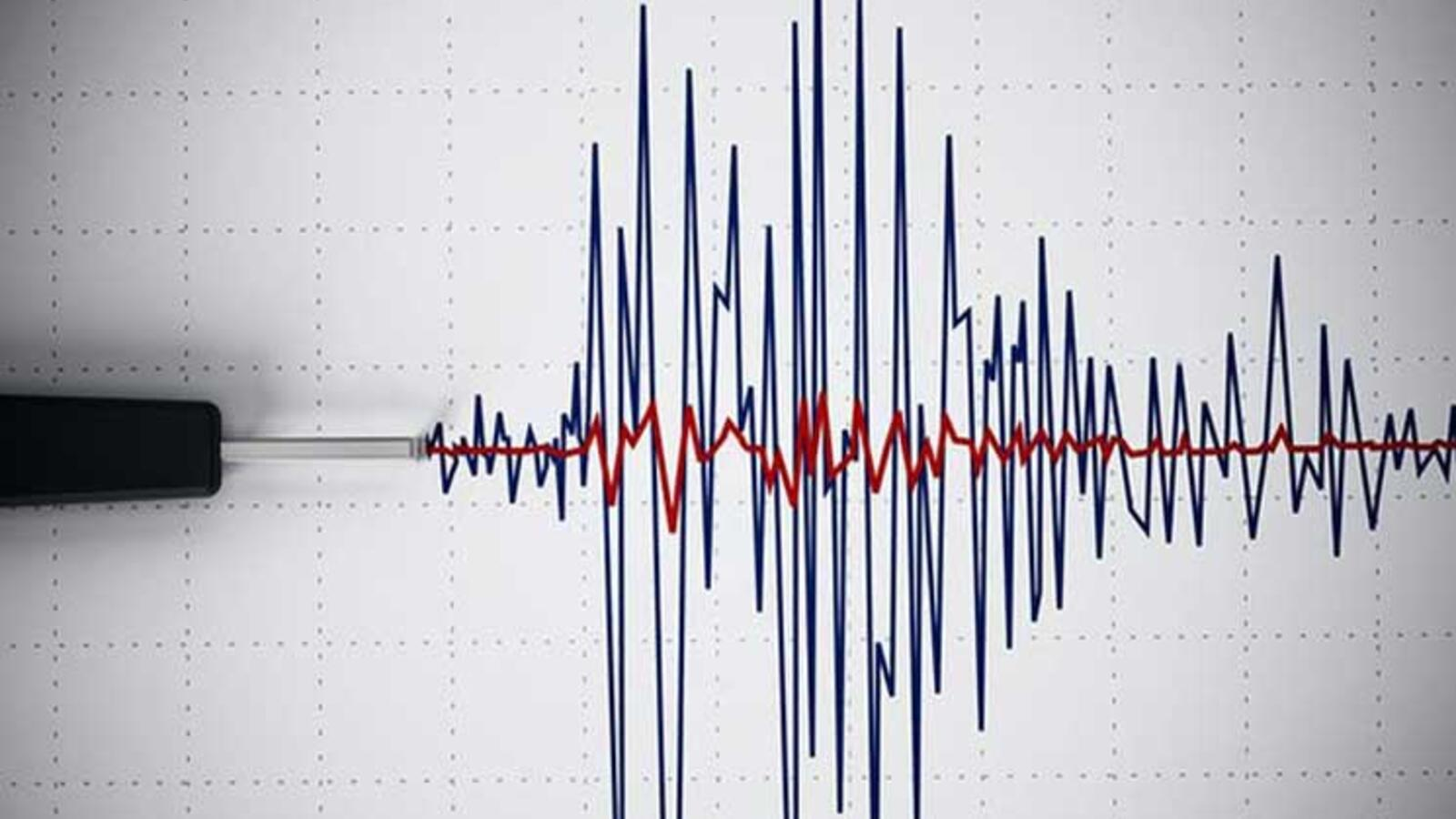 زلزال بقوة 5.7 درجات يضرب جنوب الفلبين